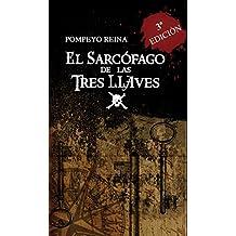 Amazon.es: Sarcófago - 4 estrellas y más