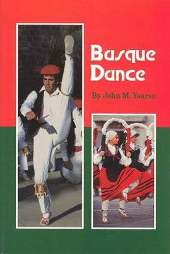 Basque Dance por John M. Ysursa