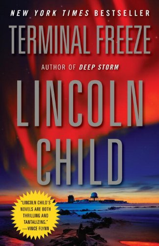 Freeze Serie (Terminal Freeze (Jeremy Logan Series Book 2) (English Edition))