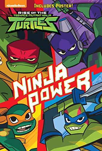the Teenage Mutant Ninja Turtles #1) ()