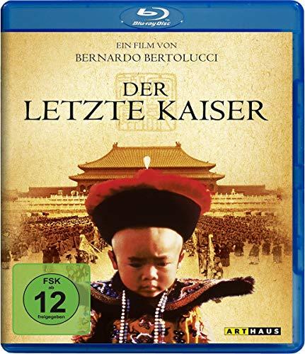 Der letzte Kaiser [Blu-ray]