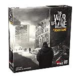 This War Of Mine - Il gioco da tavolo ITA