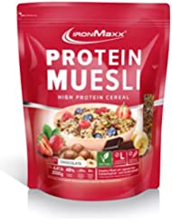 IronMaxx Protein Müsli - Schokolade, 1er Pack (1 x 2 kg)