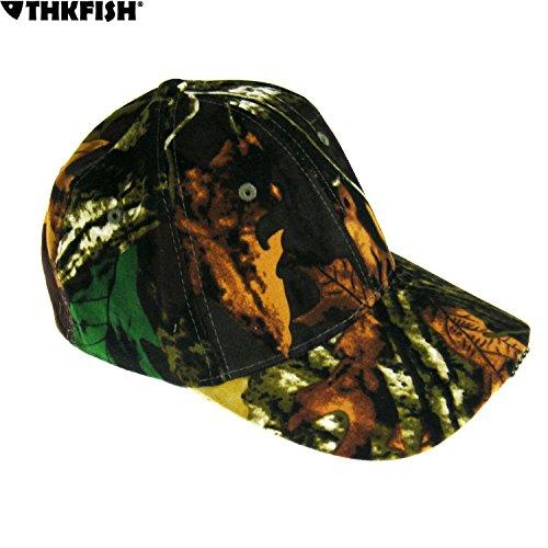 - Cappello mimetico con luce a 5 LED bcd441b268f5