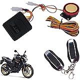 Vheelocityin Bike / Motorcycle/ Scooter Remote Start AlarmFor Yamaha Fz