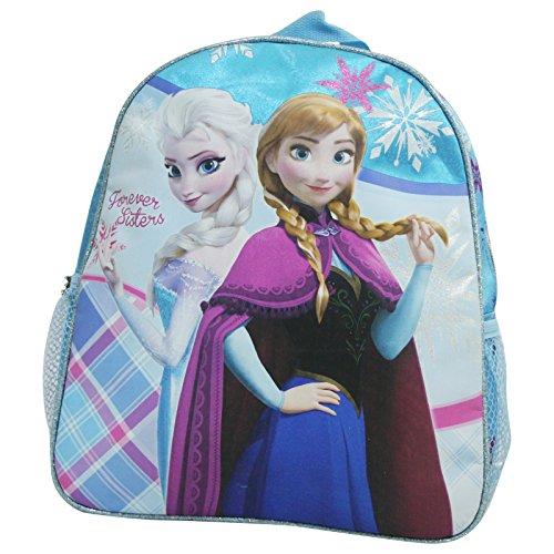 Disney Frozen Mochilla Bolso Escolar por Niña Chica Asilo Lonchera