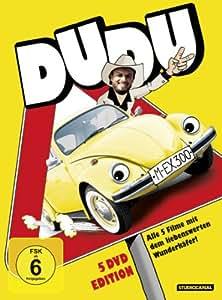 Dudu Edition (5 DVDs)