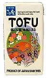 SATONOYUKI Shiki Tofu, 300 g
