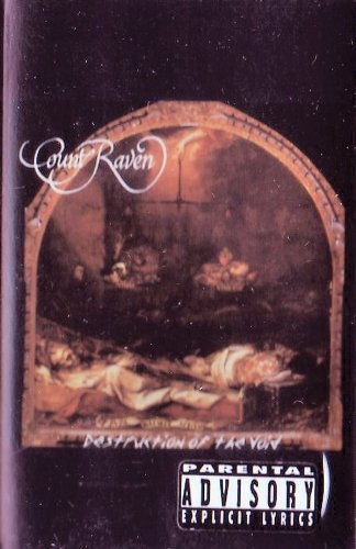 Destruction of the Void by Count Raven (1994-04-26)