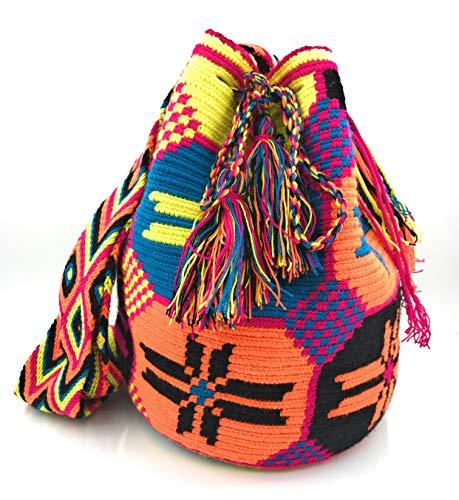 Il In Di Miglior Wayuu es Colombia Prezzo Amazon Savemoney EIDH29