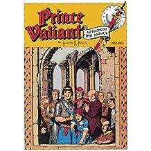 Prince Valiant, tome 13 : La cité maudite