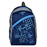 #5: Cairho Soccer Sports Polyester School / College / Tuition Bag 21 Liters