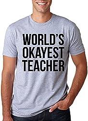 Abbiamo cercato in lungo e in largo per le t-shirt perfette per i nostri clienti e fan! Le nostre esilaranti magliette sono l'idea regalo perfetta per feste, compleanni e per qualunque occasione dove la risata è garantita. Siamo orgogliosi della qual...