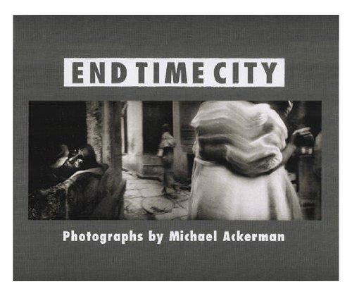 End Time City por Michael Ackerman