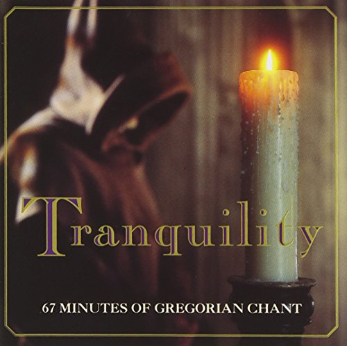 Tranquility Holy Week Liturgy [Import anglais]