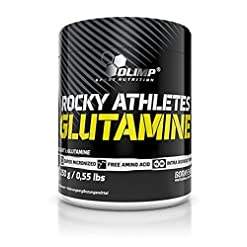 Olimp Rocky Athletes Glutamin