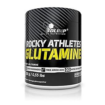 Olimp Rocky Athletes Glutamin