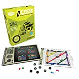 ThinkFun Robot Repair Coding Board Game and STEM Toy for Boys and Girls Age 8 and Up