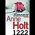 1222 (Hanne Wilhelmsen Series Book 8)