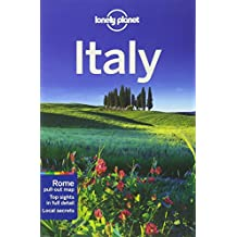 Italy (Country Regional Guides)