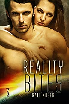 Reality Bites (Coletti Warlords Book 4) by [Koger, Gail]
