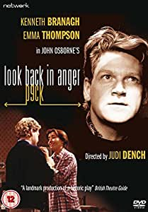 Look Back in Anger [DVD]
