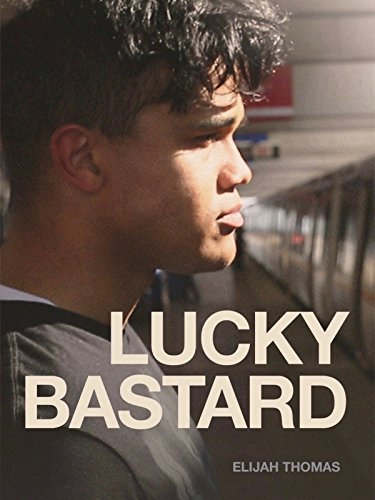 Lucky Bastard Cover
