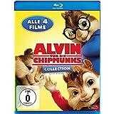 Alvin und die Chipmunks Collection - Teil 1-4