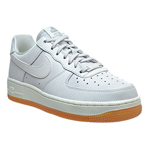 BASKETS NIKE AIR FORCE Janvier 07 Beige