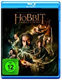 Der Hobbit: Smaugs Einöde [Blu-ray] ultraviolett -