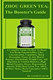 Best Natural Preworkouts - ZHOU GREEN TEA: The Booster's Guide: A Complete Review