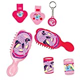 Amscan 9902518 Partygeschenke-Set, My Little Pony