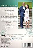 The Royal Wedding 2018-Harry & Meghan [Edizione: Regno Unito] [Import]