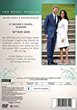 The Royal Wedding - Prince Harry & Meghan Markle [DVD] [2018]