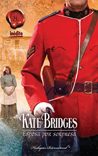 Esposa por sorpresa (Harlequin Internacional) por KATE BRIDGES