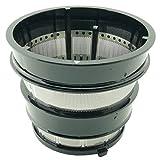 Panasonic filtro setaccio cono cestello centrifuga estrattore MJL500 MJ-L500