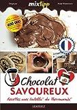 Telecharger Livres Chocolat savoureux Recettes avec Nutella du Thermomix (PDF,EPUB,MOBI) gratuits en Francaise