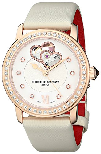 Frederique Constant World Heart Ladies Watch FC-310WHF2PD4