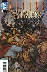 Aliens : Stalker ; Wraith by David Wenzel (2005-10-15)