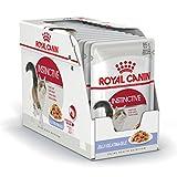 Royal Canin Instinctive Jellly Frischebeutel Multipack, 1er Pack (1 x 1 kg Packung)