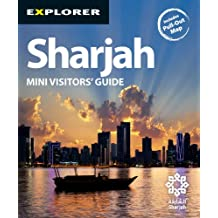 Sharjah Mini Visitors' Guide