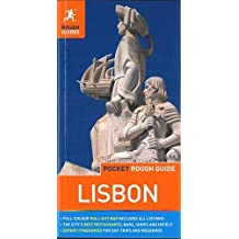 Pocket Rough Guide Lisbon (Rough Guide to...)