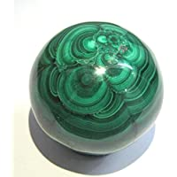 Exklusive 254Gramm Malachit 50mm Kugel crystal Healing Positive Energie metaphysisch Edelstein Reiki Feng Shui... preisvergleich bei billige-tabletten.eu