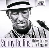 SONNY ROLLINS - 20 Original Albums