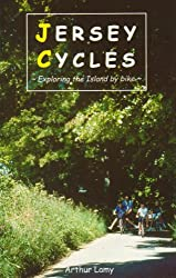 Jersey Cycles: Explore the Island by Bike