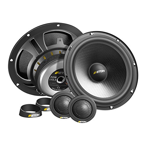 Eton POW 172.2 Compression 2-Wege 16,5cm Lautsprecher System 100 Watt