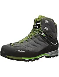 Salewa MS MTN TRAINER MID GTX, Bottines de randonnée homme