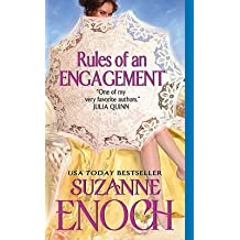 [Rules of an Engagement] (By: Suzanne Enoch) [published: November, 2010]