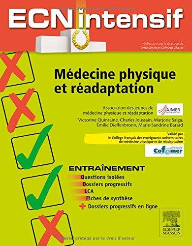 Médecine physique et réadaptation