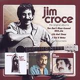 The Original Albums Plus Bonus Tracks By Jim Croce (2011-07-25)